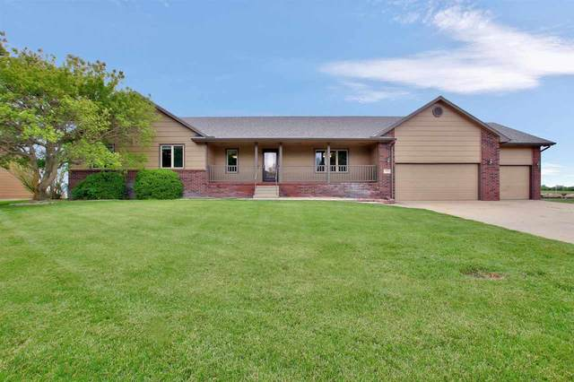 701 E Valley Park Dr, Valley Center, KS 67147 (MLS #581457) :: Kirk Short's Wichita Home Team