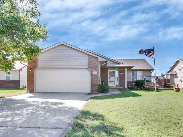 333 E Valley Park Dr, Valley Center, KS 67147 (MLS #581520) :: Kirk Short's Wichita Home Team
