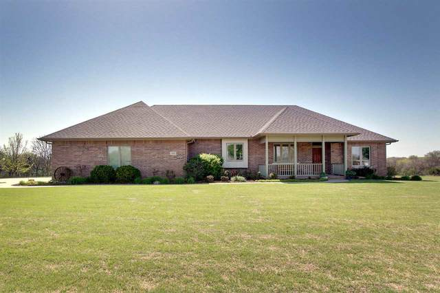 10801 N Meridian, Valley Center, KS 67147 (MLS #581534) :: Lange Real Estate