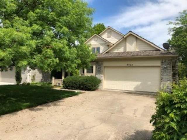 8023 E Windwood St, Wichita, KS 67226 (MLS #581551) :: Lange Real Estate