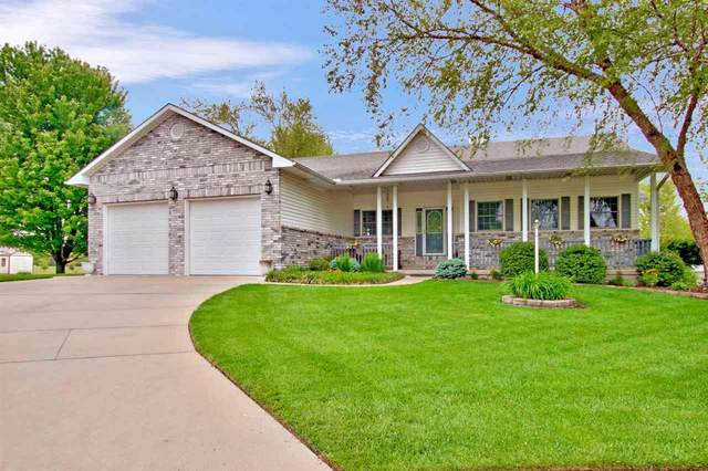 2210 Potters Ct, El Dorado, KS 67042 (MLS #581565) :: On The Move