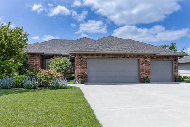 2207 S Duncan St, Newton, KS 67114 (MLS #581566) :: Lange Real Estate