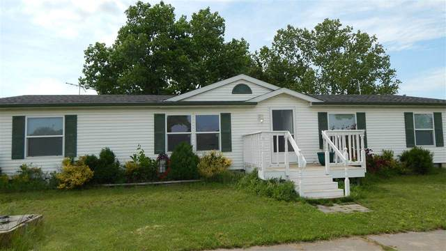 9187 SW Steven Rd, Andover, KS 67002 (MLS #581570) :: On The Move