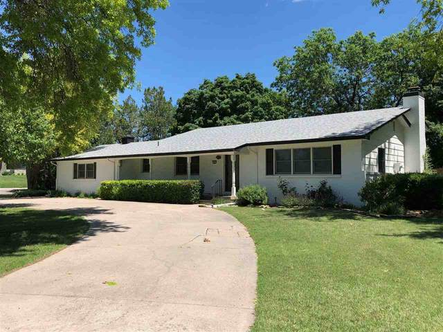 630 N Brookhaven Dr, Wichita, KS 67230 (MLS #581590) :: Kirk Short's Wichita Home Team
