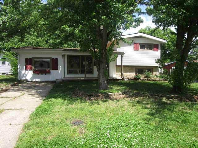 1320 N Prairie Ln, Derby, KS 67037 (MLS #581622) :: Lange Real Estate