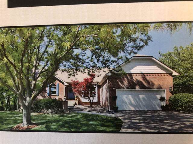 547 N Birkdale Ct, Wichita, KS 67230 (MLS #581654) :: Kirk Short's Wichita Home Team