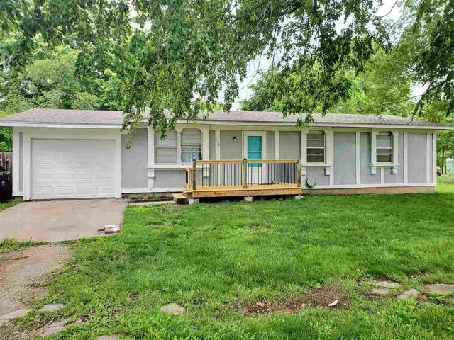 439 S Mcpherson, Galva, KS 67443 (MLS #581685) :: Lange Real Estate