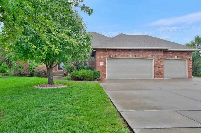 216 N Fiddlers Creek St, Valley Center, KS 67147 (MLS #581703) :: Kirk Short's Wichita Home Team