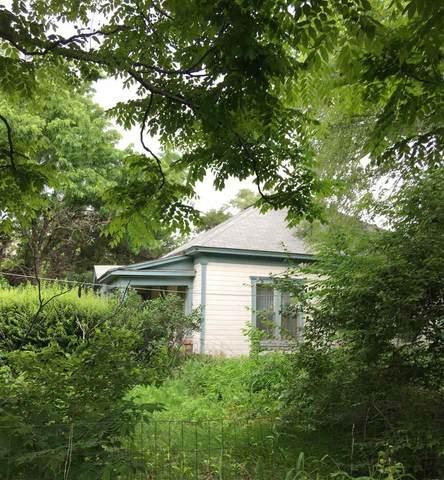 10502 N 135th St W, Sedgwick, KS 67135 (MLS #581706) :: Lange Real Estate