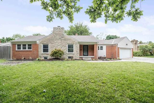 5627 E Rockwood Rd, Wichita, KS 67208 (MLS #581712) :: Lange Real Estate