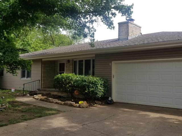 118 E Maple St, Oxford, KS 67119 (MLS #581746) :: Pinnacle Realty Group