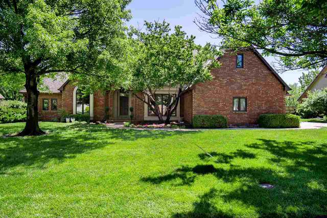 2874 N Cypress St, Wichita, KS 67226 (MLS #581822) :: Pinnacle Realty Group