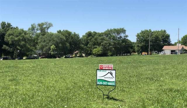 0 Eastridge Dr, Parkerfield, KS 67005 (MLS #581833) :: Lange Real Estate