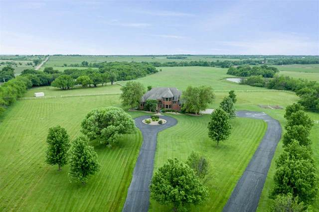 4481 NW Ohio Street Rd, Towanda, KS 67144 (MLS #581844) :: On The Move