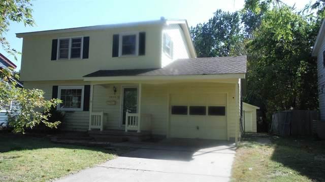 3915 W Westport Dr, Wichita, KS 67203 (MLS #581850) :: Lange Real Estate