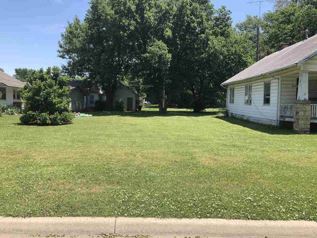 619 N F St, Wellington, KS 67152 (MLS #581858) :: On The Move