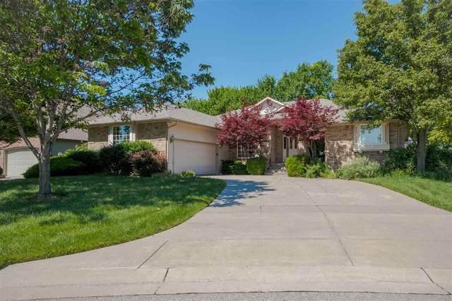 723 N Bedford St, Wichita, KS 67206 (MLS #581910) :: Jamey & Liz Blubaugh Realtors