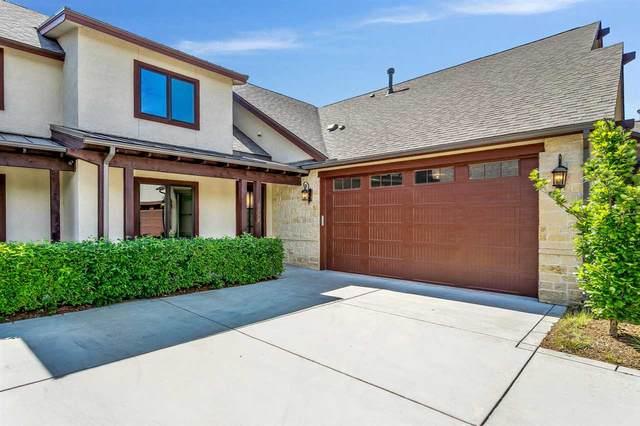 2252 N Tallgrass St, Wichita, KS 67226 (MLS #581953) :: Pinnacle Realty Group