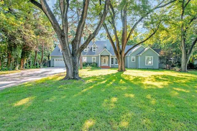 214 S Westfield St, Wichita, KS 67209 (MLS #581959) :: Pinnacle Realty Group
