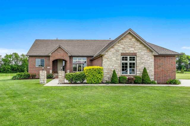 15751 E Evening Shade Ct, Benton, KS 67017 (MLS #582035) :: Pinnacle Realty Group
