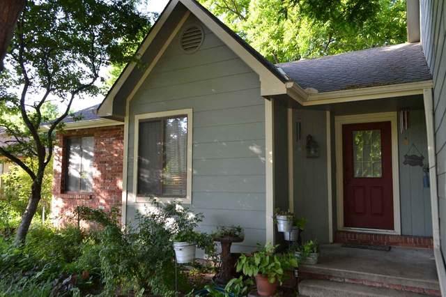 248 N Willo Esque St, Wichita, KS 67212 (MLS #582046) :: Pinnacle Realty Group