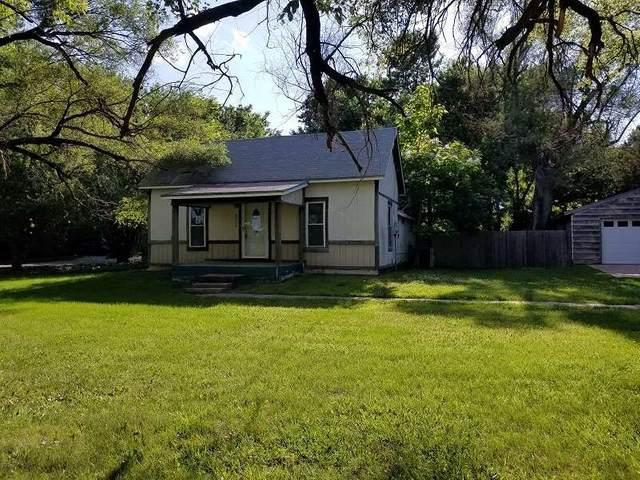6315 N Oliver, Kechi, KS 67067 (MLS #582047) :: Lange Real Estate