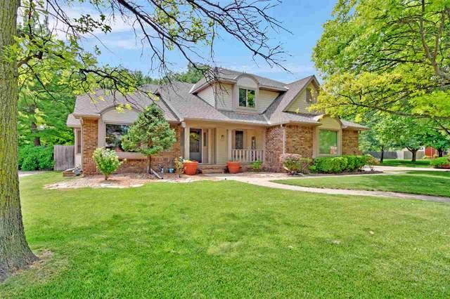 1315 N Rutland Cir, Wichita, KS 67206 (MLS #582104) :: Kirk Short's Wichita Home Team