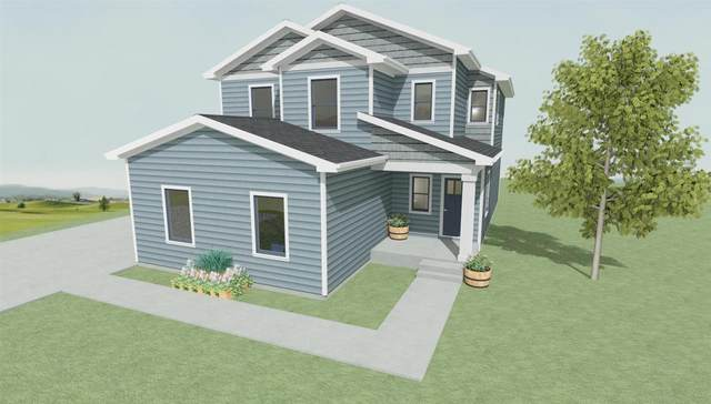 1309 E Prairie Hill Cir, Park City, KS 67219 (MLS #582339) :: Graham Realtors