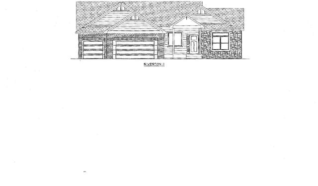 5922 W Driftwood Ct, Wichita, KS 67205 (MLS #582348) :: Graham Realtors