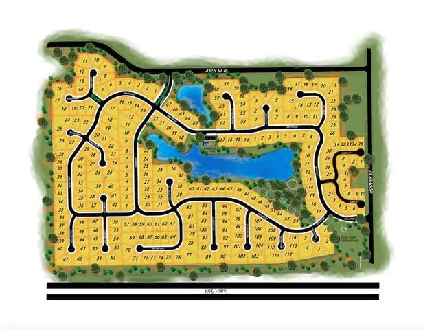 6105 W Kollmeyer Ct, Wichita, KS 67205 (MLS #582366) :: Graham Realtors