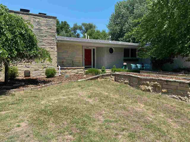 7 Valley, Arkansas City, KS 67005 (MLS #582637) :: Keller Williams Hometown Partners