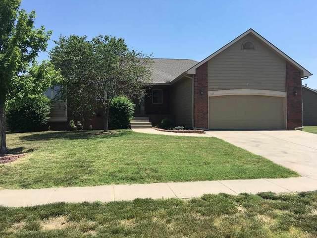 1512 S Fivewood St, Wichita, KS 67235 (MLS #582688) :: Pinnacle Realty Group