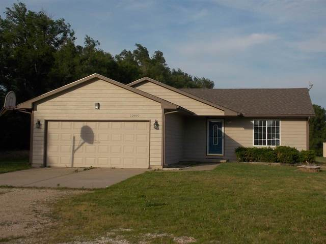 11960 N 151st St W, Sedgwick, KS 67135 (MLS #582782) :: On The Move
