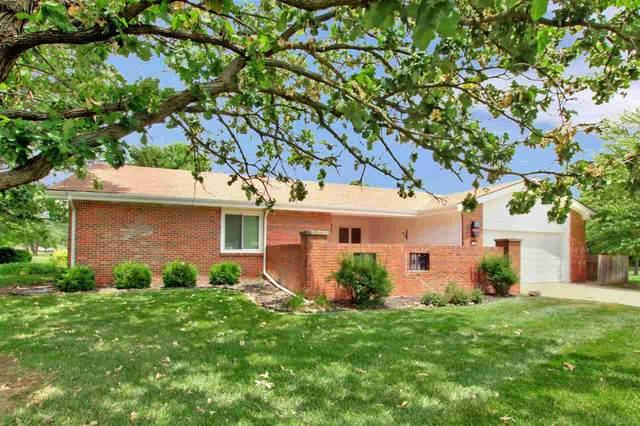 20 E Saint Cloud Pl, Wichita, KS 67230 (MLS #583033) :: Graham Realtors