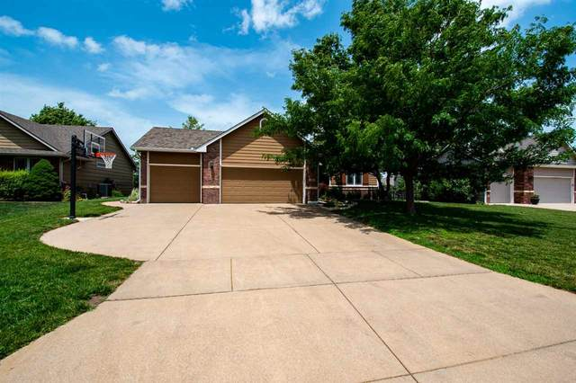 1950 Quail Run, El Dorado, KS 67042 (MLS #583048) :: Graham Realtors