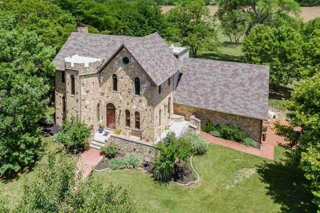 11636 S Diamond Rd, Augusta, KS 67010 (MLS #583051) :: Lange Real Estate