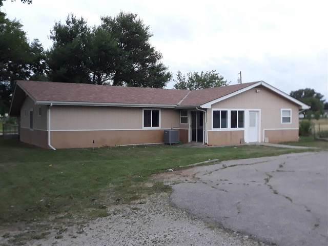 1409 M50 Road, Eureka, KS 67045 (MLS #583054) :: Pinnacle Realty Group