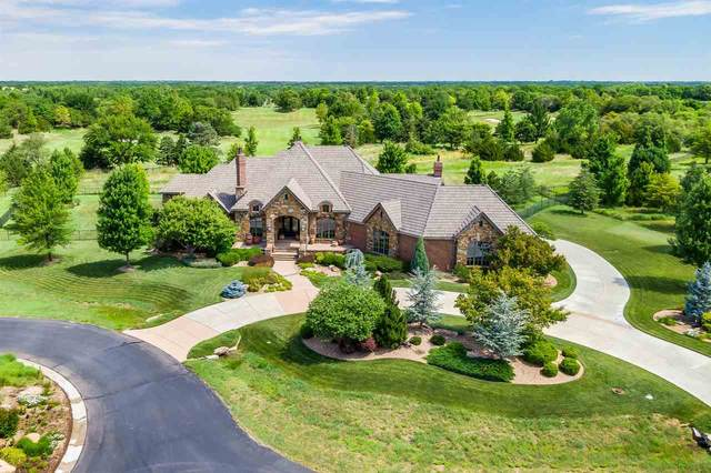 1116 E Bluestem Ct, Andover, KS 67002 (MLS #583111) :: Lange Real Estate