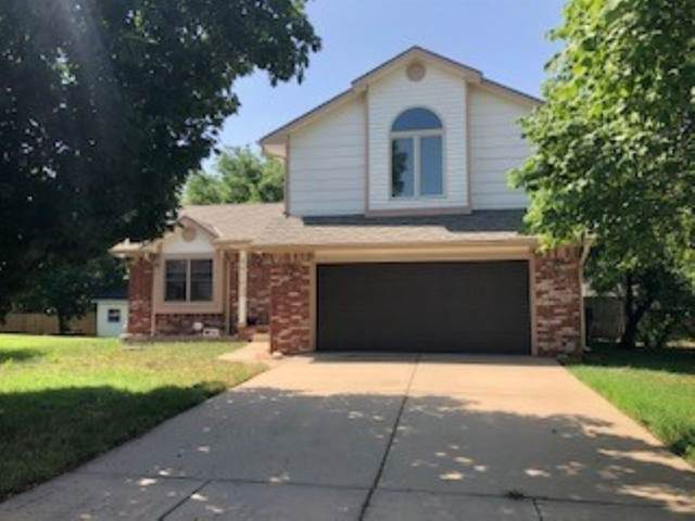 4419 E Edgemoor Ct, Bel Aire, KS 67220 (MLS #583124) :: Kirk Short's Wichita Home Team