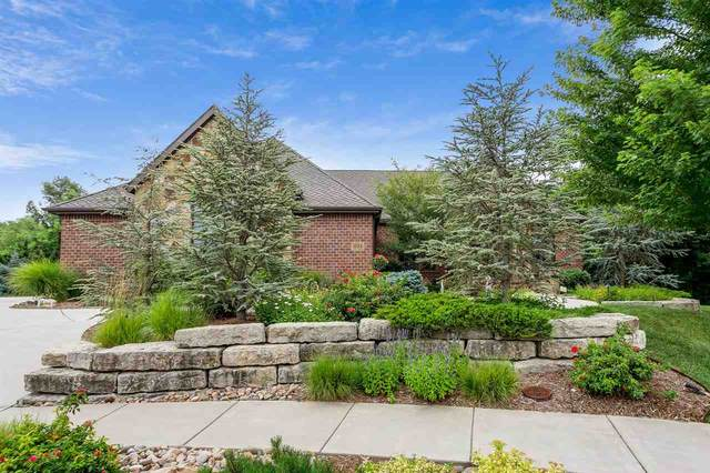 1133 E Waters Edge Ct, Derby, KS 67037 (MLS #583153) :: On The Move