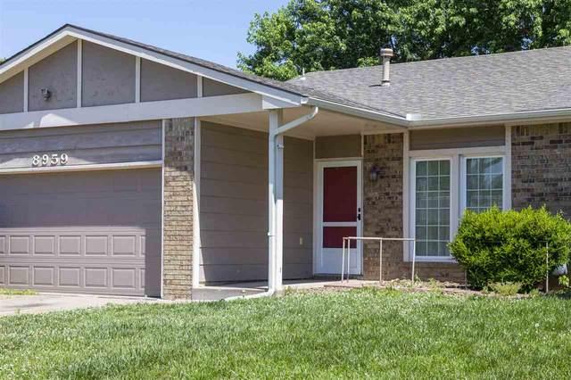 8959 E Funston St, Wichita, KS 67207 (MLS #583187) :: Lange Real Estate
