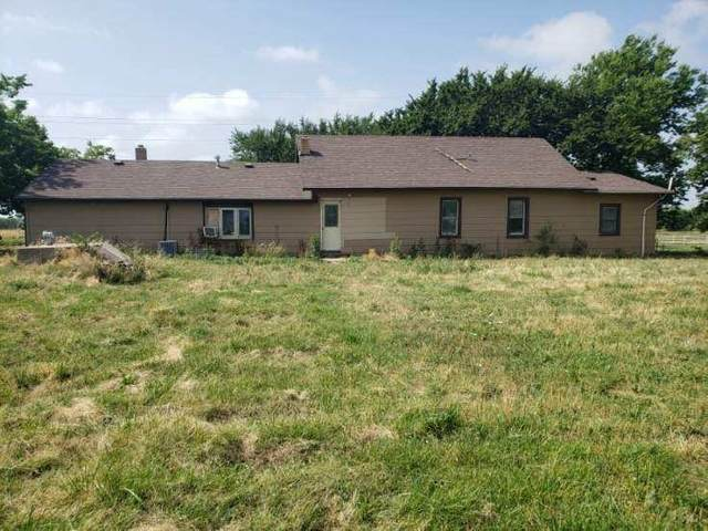 5406 NW 10th St, El Dorado, KS 67042 (MLS #583197) :: Graham Realtors