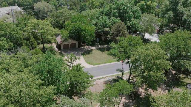 21 N Hillcrest, Eastborough, KS 67208 (MLS #583230) :: Lange Real Estate