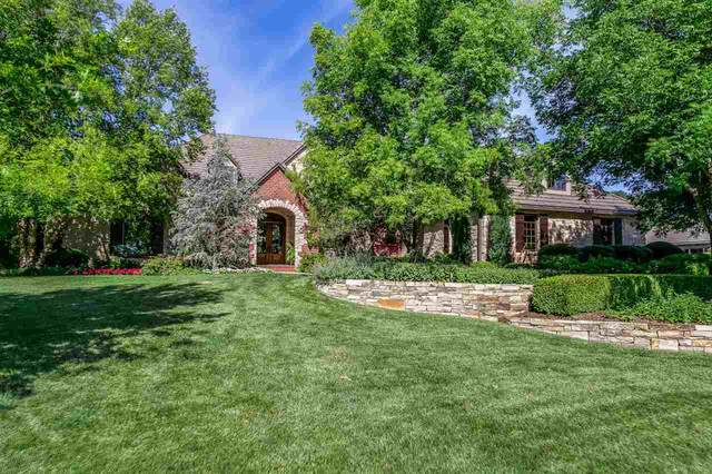 2101 N Crooked Pine St, Wichita, KS 67230 (MLS #583243) :: Graham Realtors