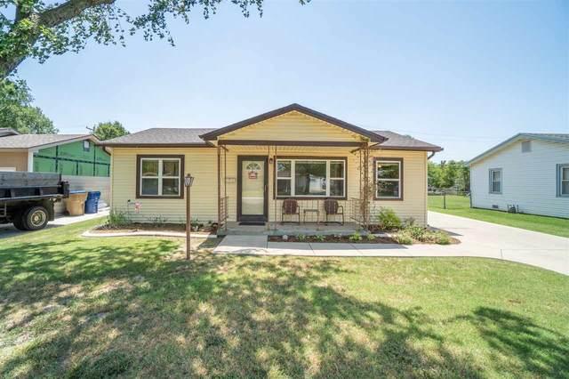 2315 W Hadden St, Wichita, KS 67217 (MLS #583249) :: Graham Realtors