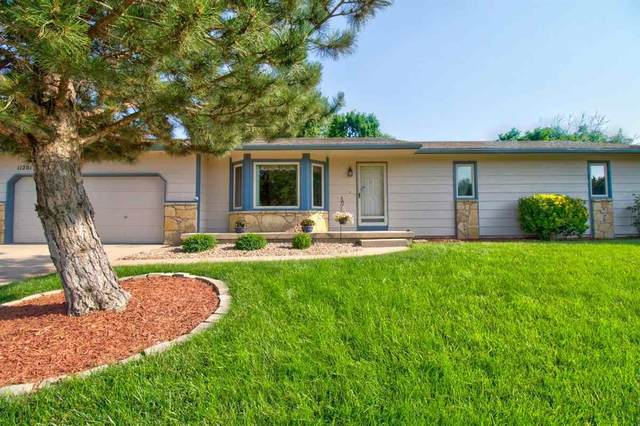 11201 W Jewell St, Wichita, KS 67209 (MLS #583264) :: Pinnacle Realty Group