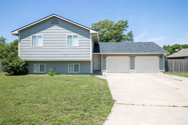 2501 Mainsgate Dr, Augusta, KS 67010 (MLS #583298) :: On The Move