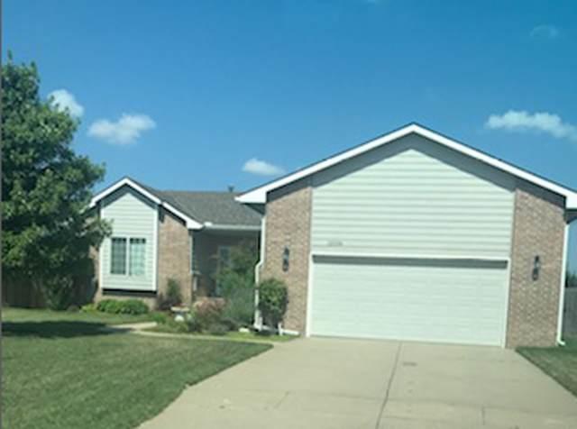 12034 W Grant Ct, Wichita, KS 67235 (MLS #583407) :: Pinnacle Realty Group
