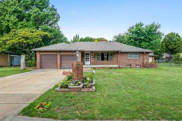 1745 N West St, Wichita, KS 67203 (MLS #583431) :: Kirk Short's Wichita Home Team