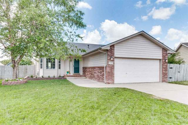 11241 W Carr Ct, Wichita, KS 67209 (MLS #583549) :: On The Move